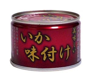 伊藤食品 美味しいイカ味付 赤 135g【イージャパンモール】