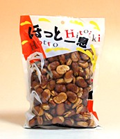 モリウエ イカリ豆 320g【イージャパンモール】