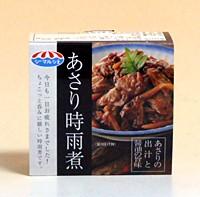 キョクヨー あさり時雨煮 80g【イージャパンモール】