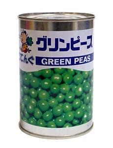 天狗 フレッシュ グリンピース  420g【イージャパンモール】