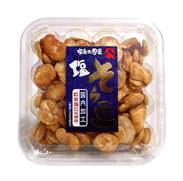 MDホールディングス塩そら豆カップ120g【イージャパンモール】