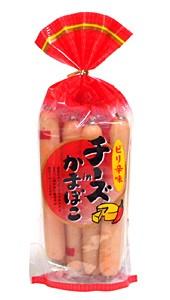 メイホク チーズinかまぼこピリMH272g【イージャパンモール】