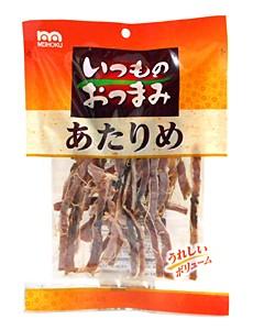 メイホク食品 いつものおつまみ あたりめ 55g【イージャパンモール】