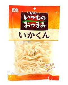 メイホク食品 いつものおつまみ いかくん 90g【イージャパンモール】
