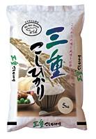 三重県 コシヒカリ 10kg(5kg×2本)【逸品館】