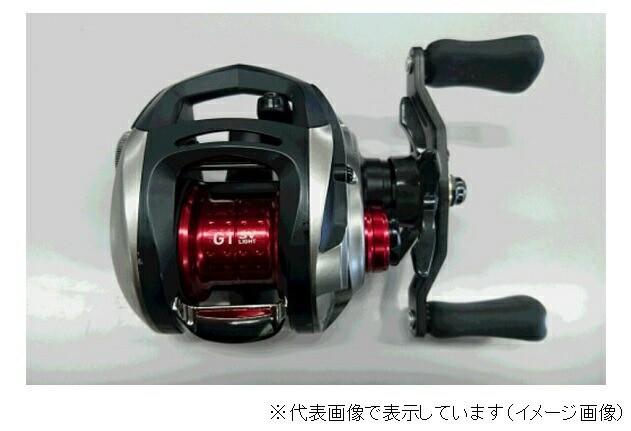 SV ライト リミテッド 8.1R-TN