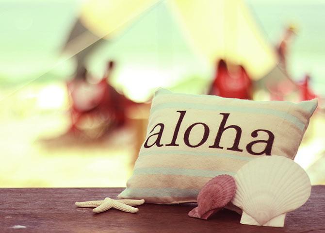 ハワイ語辞典