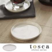 コースター トスカ TOSCA 陶器コースター 陶器製
