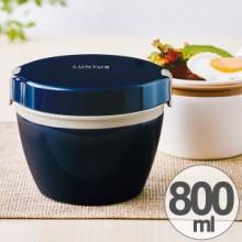カフェスタイルランチ カフェ丼ランチ 800ml ステンレス製