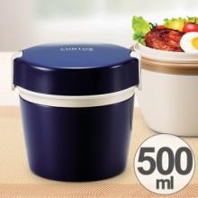 ランチジャー 保温 弁当箱 ランタス カフェ丼ランチ どんぶり 500ml
