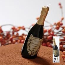 キャンドル ろうそく 誕生日 シャンパンキャンドルミニ