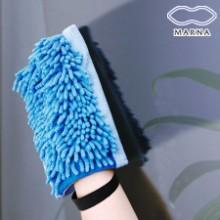 MARNA(マーナ) 掃除の達人 ホコリ&よごれ解決ミトン