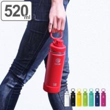 アクティブライン ステンレスボトル 520ml