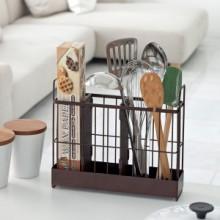 キッチン小物収納 ツール&ラップバスケット ファビエ