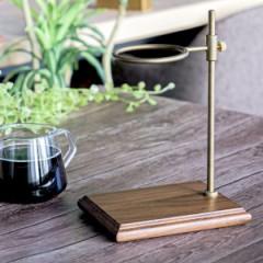コーヒーメーカー SLOW COFFEE STYLE Specialty ブリューワースタンドセット 4cups