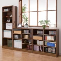 本棚 ブックシェルフ エースラック カラーラック