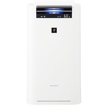 加湿空気清浄機 プラズマクラスター25000 ホワイト