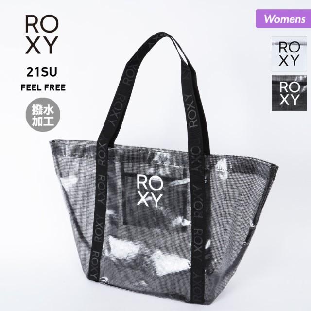 ROXY ビニールバッグ