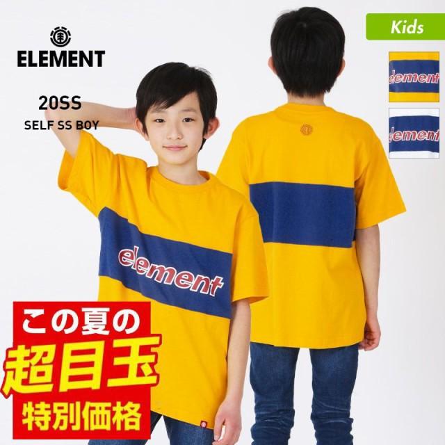 エレメント 半袖 Tシャツ