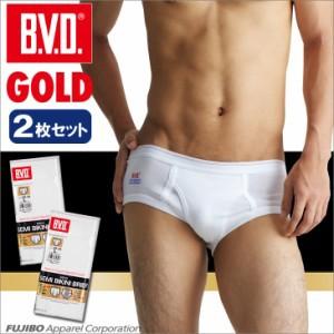 BVD BODY GEAR ローライズブリーフ ストレッチ素材 メンズビキニ BX721