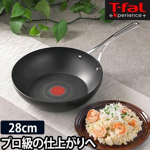 T-faL エクスペリエンス+ ウォックパン 28cm
