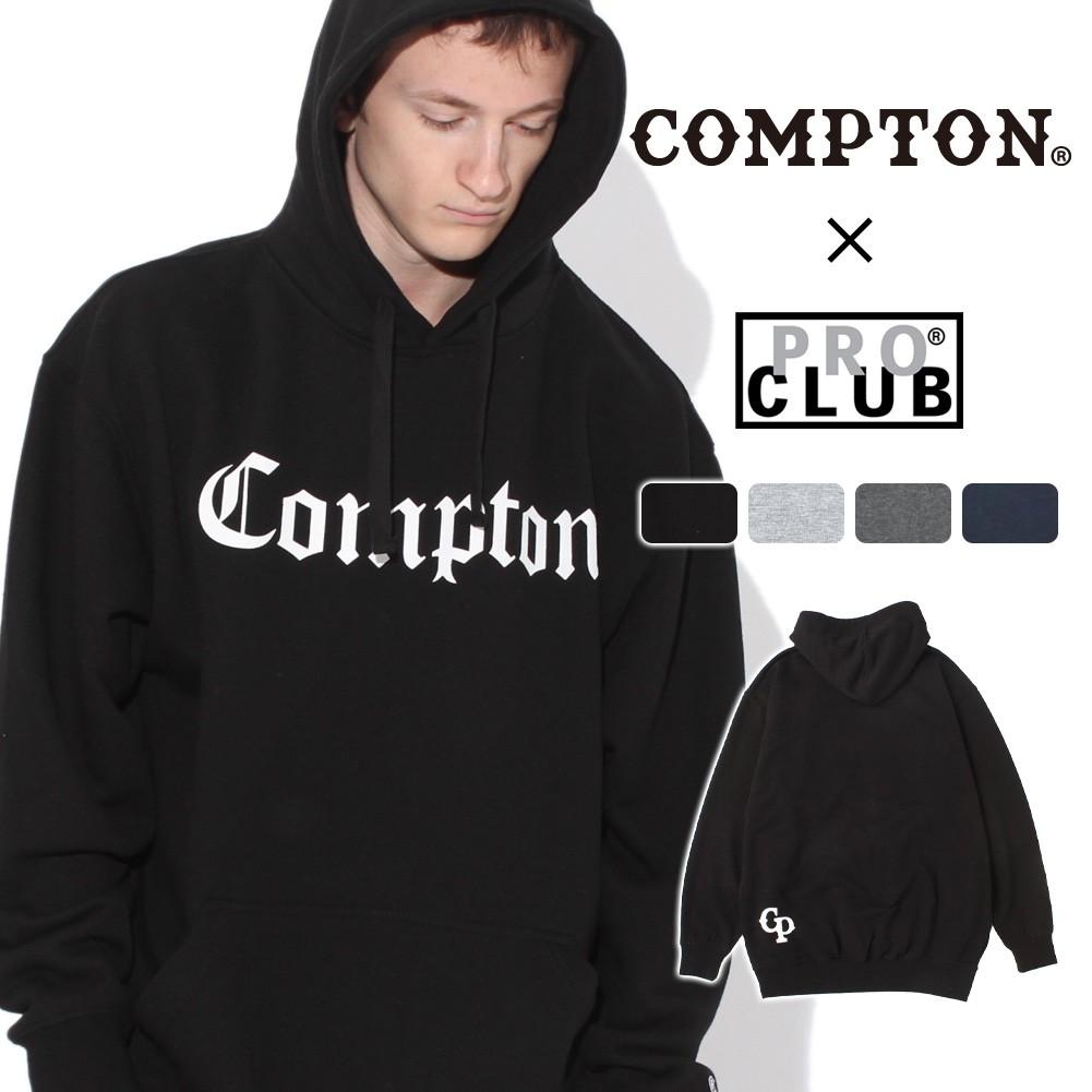 コンプトン プロクラブ