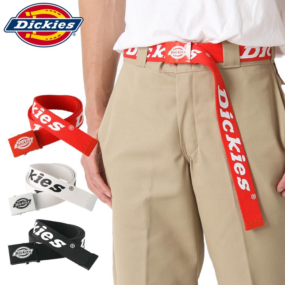 Dickies ディッキーズ ベルト メンズ カジュアル ブランド GIベルト ガチャベルト 大きいサイズ メンズ [dickies-11di030005] (USAモデル)