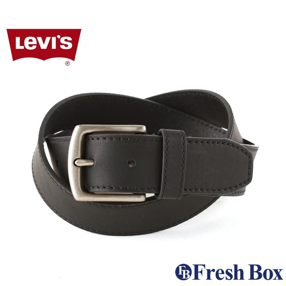 Levis リーバイス ベルト メンズ 本革 ブランド カジュアル 大きいサイズ [levis-11lv220z01] (USAモデル)