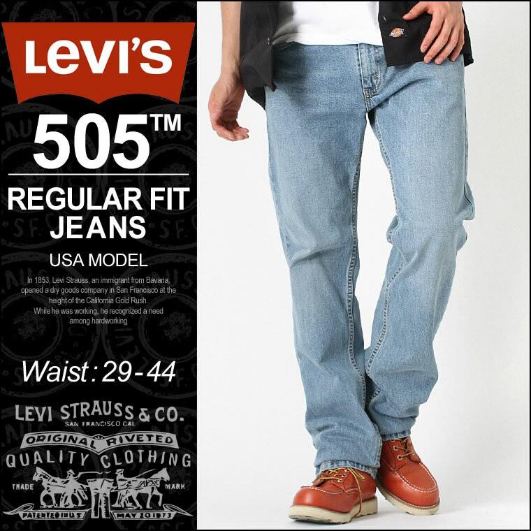 Levi's再入荷