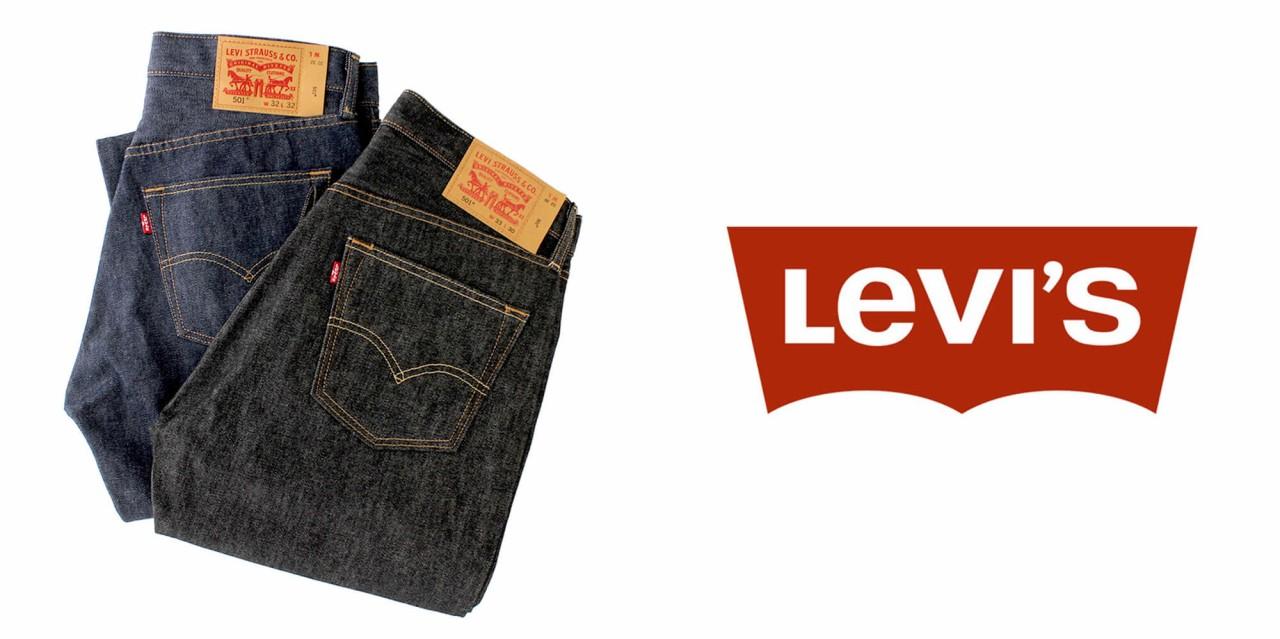 Levis リーバイス