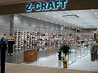 Z-CRAFT イオンモール名取店