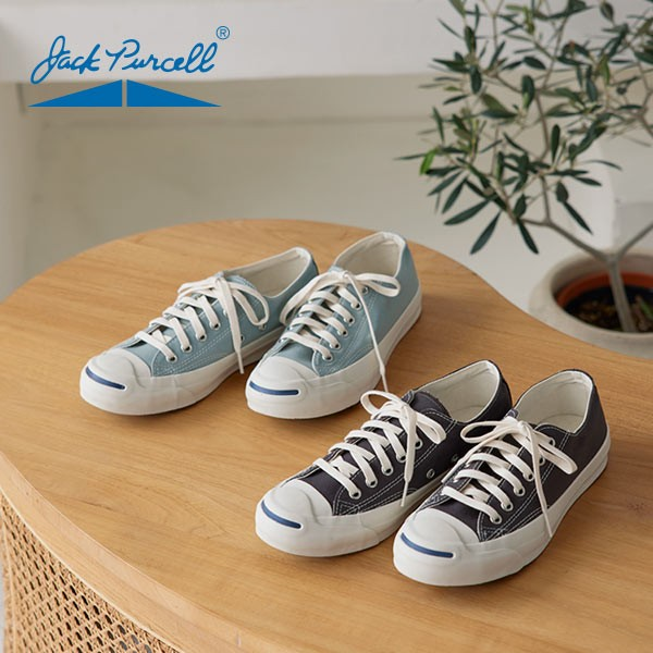 [ CONVERSE ]JACKPURCELL FOOD TEXTILE スニーカー