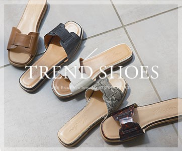 TREND SHOES