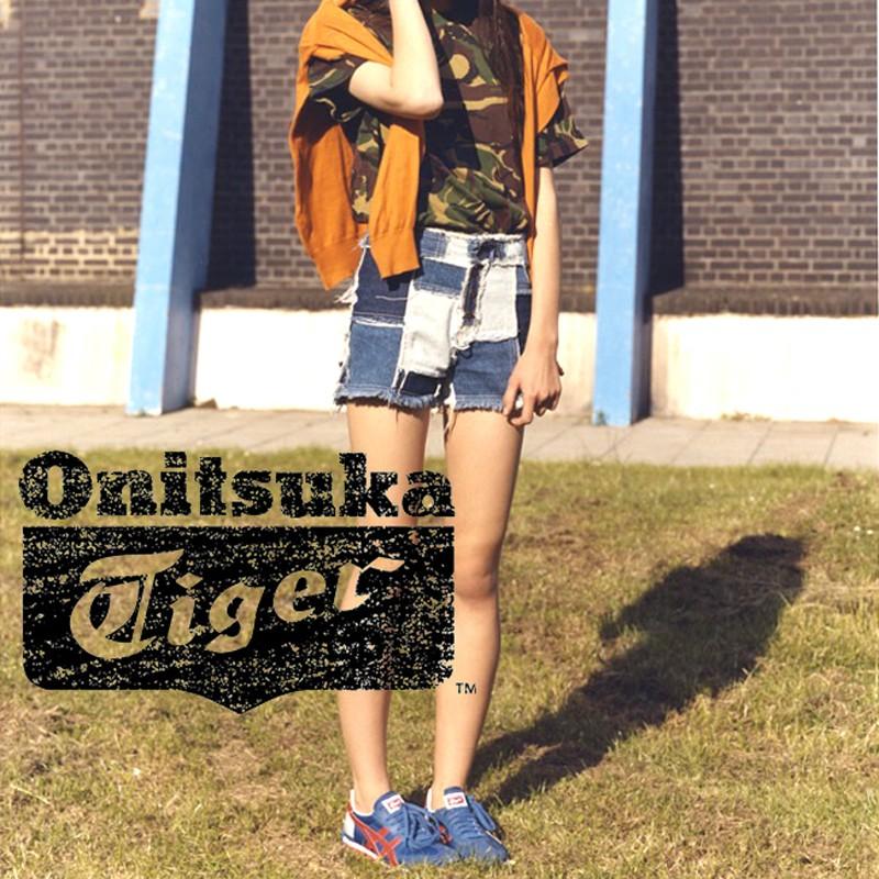 Onitsuka Tiger asics オニツカタイガー