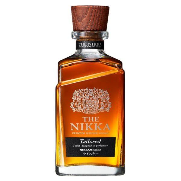 [正規品]ザ・ニッカ・プレミアム・ブレンデッド・ウイスキー・ニッカウイスキー・700ml・43%