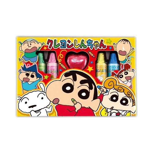 クレヨンしんちゃん[お菓子 チョコレート]
