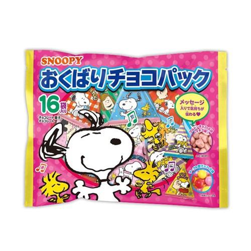 スヌーピー[お菓子 チョコレート]