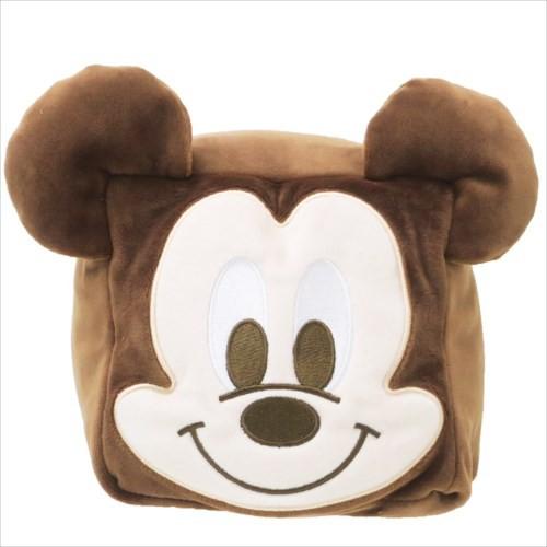ミッキーマウス[クッション]