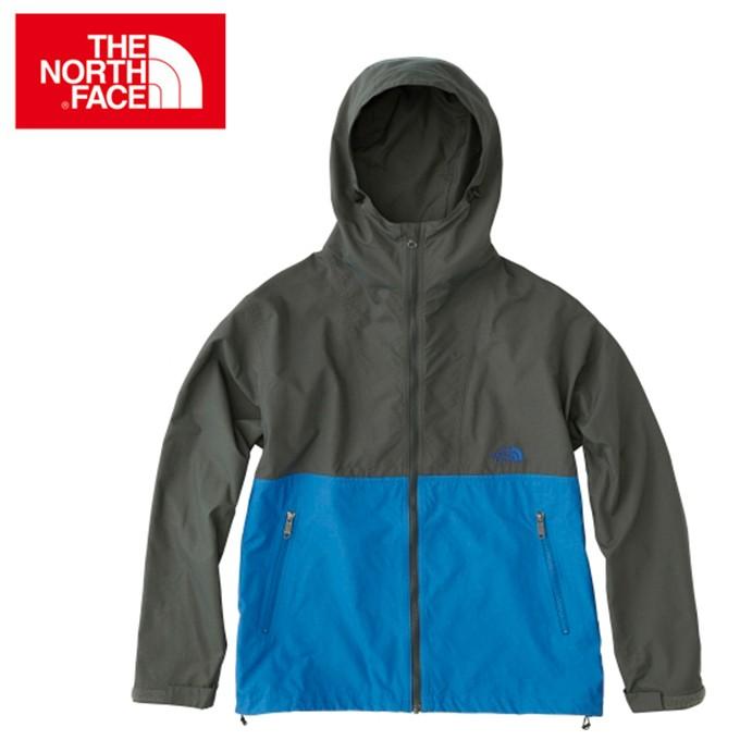 ノースフェイス(THE NORTH FACE) コンパクトJK