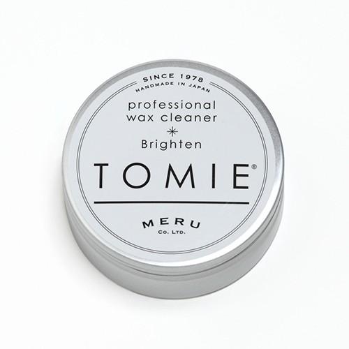 MERU TOMIE Blighten トミエ ブライトン 業務用クリーナー...