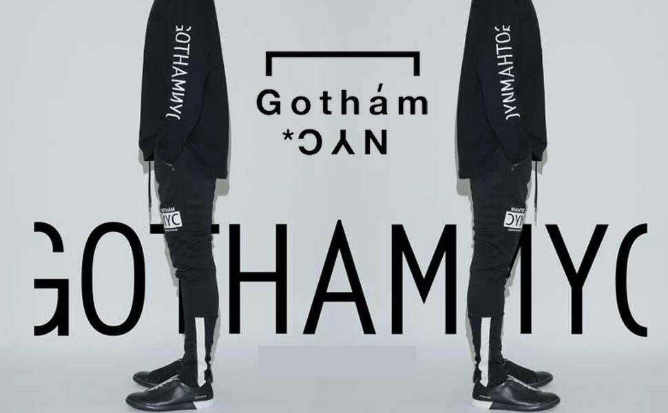 GOTHAM NYC