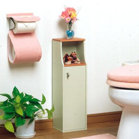 ヴィット トイレ収納 コンパクトタイプ
