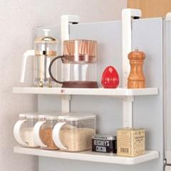 収納棚 冷蔵庫サイドラック