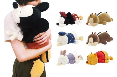 ディズニー 抱き枕