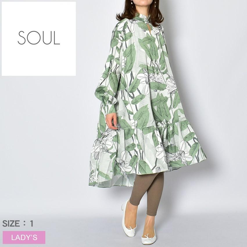 ソウル ドレス