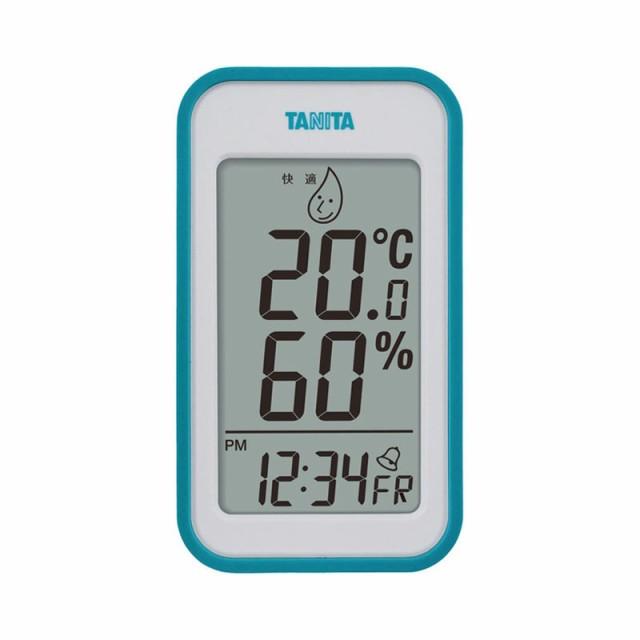 ギフトは: デジタル温湿度計