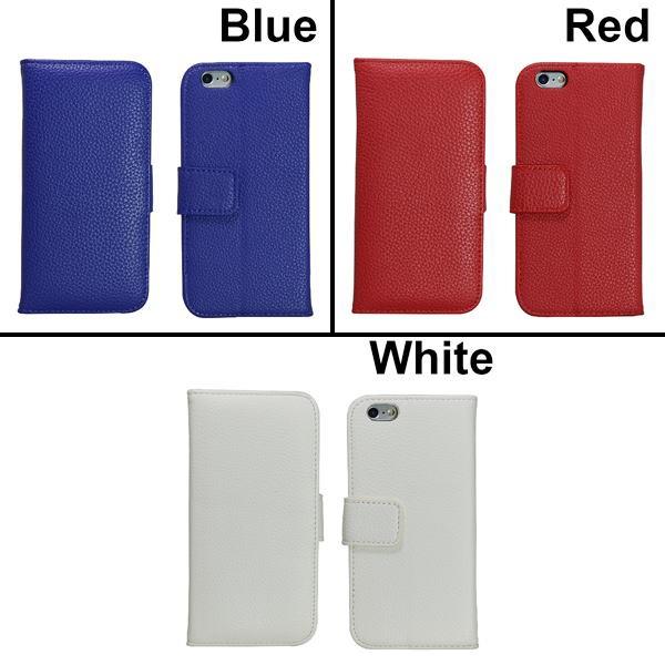 c384bd6807 iPhone6 iPhone6s ケース デコレーションに最適! 裏面マグネットベルト ...