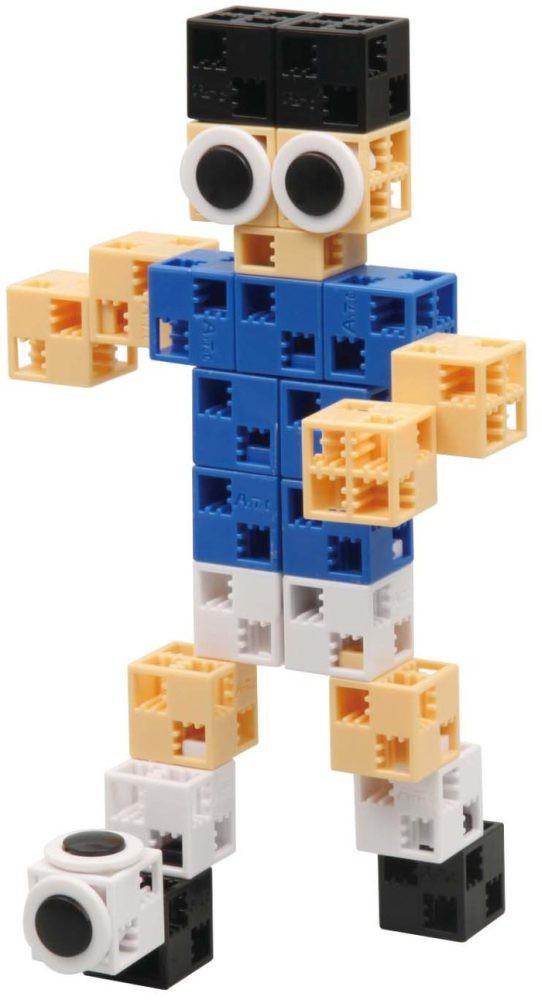 アーテックブロック バケツ112 ビビッド(基本色)