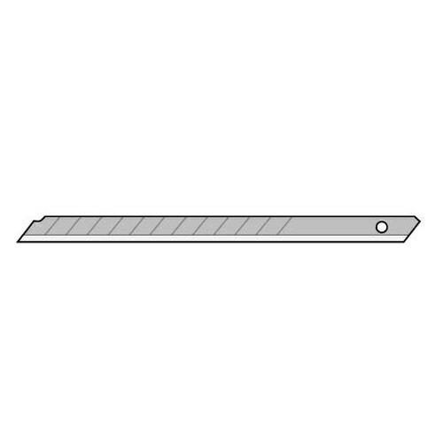 貝印・職専替刃‐目透かし‐50枚入・SS-50・大工道具・金切鋏・カッター・貝印カッター・DIYツールの画像