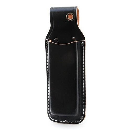 SK11・充電DV・折込鋸ケース・BL-18JS・大工道具・収納用品・革腰袋釘袋サック1・DIYツールの画像